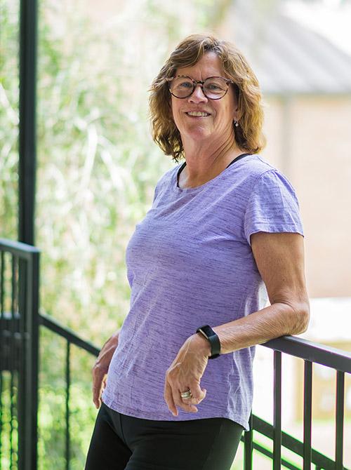 Judy Upchurch